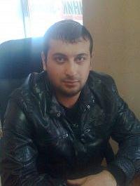 Виген Багоян