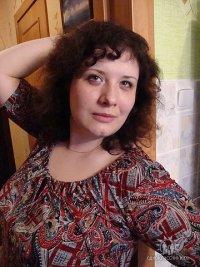 Татьяна Ворошина (новикова)