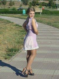 Марина Батлукова