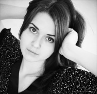 Маша Антоневич