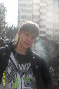 Dima Smirnow