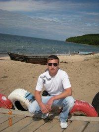 Sergey Kondratovich