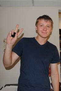 Алексей Заяшников