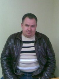 Серега Баранчук