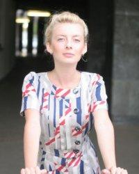 Karina Orlova
