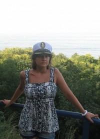 Анастасия Андрийчук
