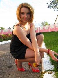 Анна Федорович