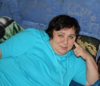 Галина Багрецова