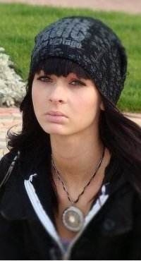 Кристина Булавина
