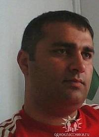 Sabuhi Qalandarov