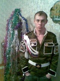 Алексей Ильмурзин