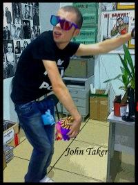 John Taker