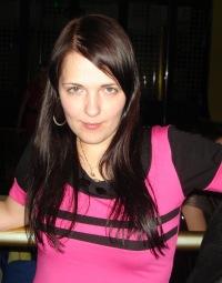 Оксана Анурьева