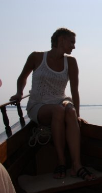 Катерина Бабикова