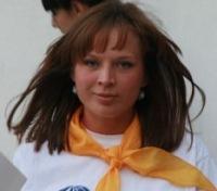 Галя Крымова