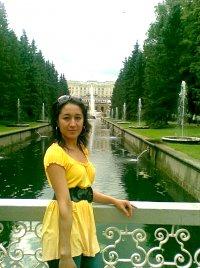 Динара Бекмурадова