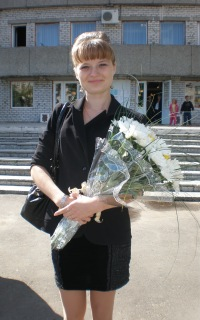 Ksenia Efimova