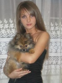 Софья Баскакова