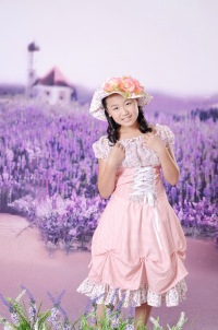 Vivian Lin