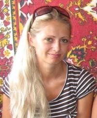 Ирина Боровая (Бойчук)