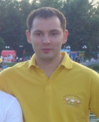 Павел Байбаков