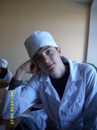 Павел Бутусов