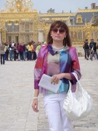 Элина Агаронян