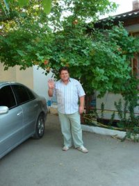 Виктор Винограденко