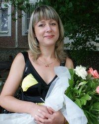 Наталия Бессонова