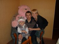 Оксана Борзенкова (Шангова)