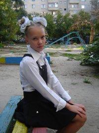 Лера Блинова