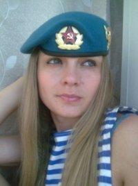 Ирина Ивахно