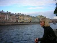 Лариса Буйнова