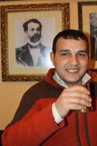 Elxan Aliyev