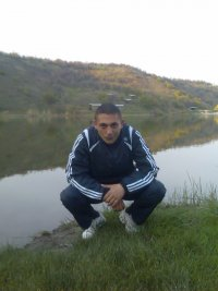 Саня Брага
