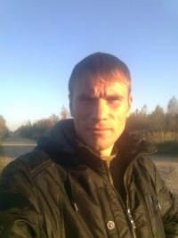 Николай Бережанский