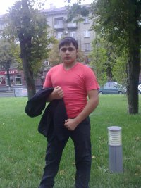 Rashad Bayramov