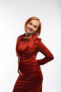 Виктория Аристова (Карепина)