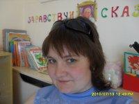 Виктория Безбородова