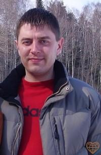 Андрей Андрончик