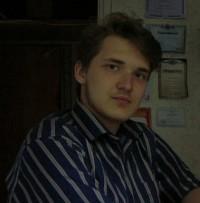Кирилл Бырдин