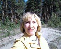 Olga grabar