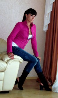 Lera Ostapenko