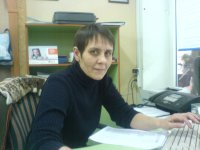 Светлана Альшина