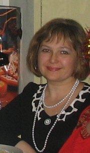 Лариса Абдулова