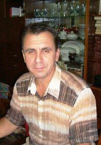 Александр Башарин