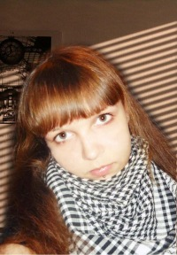Инга Александрова