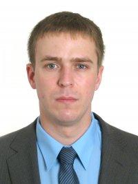 Анатолий Бакин