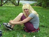 Вероника Blondy