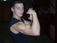 Артур Барышев